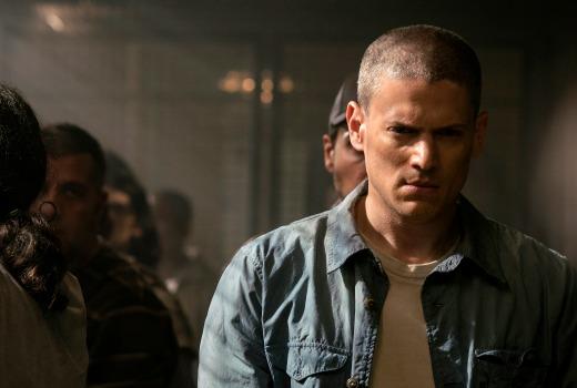 Prison Break Season 3 Black Guy Amazon Watch Online Shopping