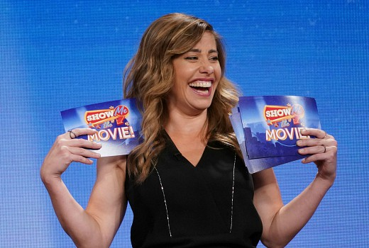 What I've Been Watching: Brooke Satchwell