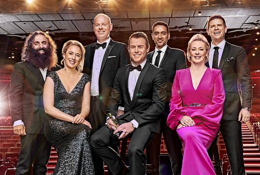 Tip the Logies: categories too close to call