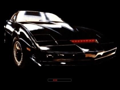 Val Kilmer voices Knight Rider car – TV Tonight