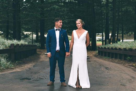 Australias Cheapest Weddings TV Tonight