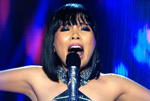 Dami Im memenangkan The X Factor 2013 |  TV Malam Ini