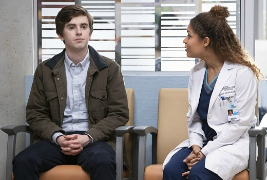 Returning: The Good Doctor