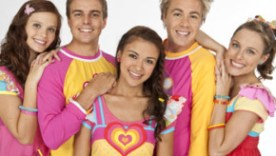 Nathan, the last to exit Hi-5  – TV Tonight