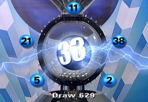 Golden Casket Lotto Results Australia