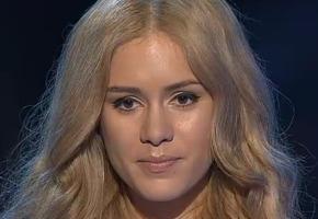 Sony signs X Factor's Reigan   TV Tonight