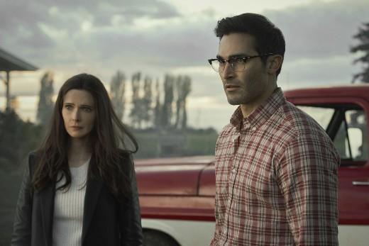 Renewed: Superman & Lois