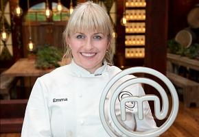 winner Emma Dean