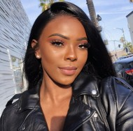 Beautiful makeup looks for brown skin