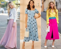 30+ fashion trends in 2020 you can plan from now on