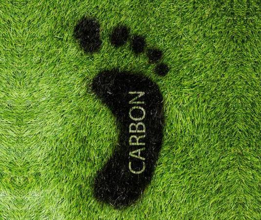 Ślad węglowy - wszyscy produkujemy CO2
