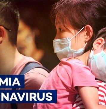 epidemia koronawirus