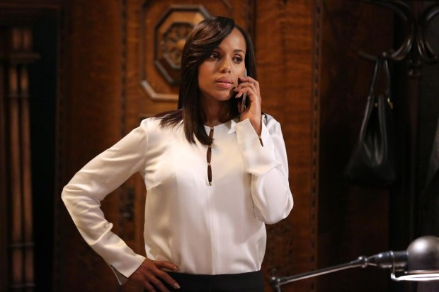 "SCANDAL -- ""The Last Supper"" -- Photo Gallery"