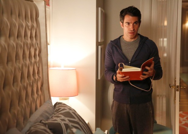 "THE MINDY PROJECT -- ""Diary of a Mad Indian Woman"" -- Photo Gallery"