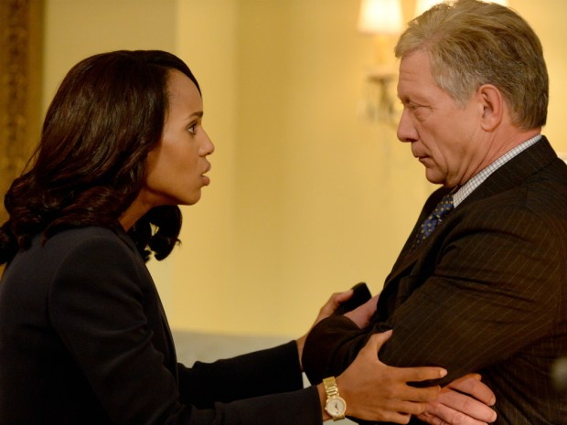 "SCANDAL -- ""Put A Ring On It"" -- Photo Gallery"
