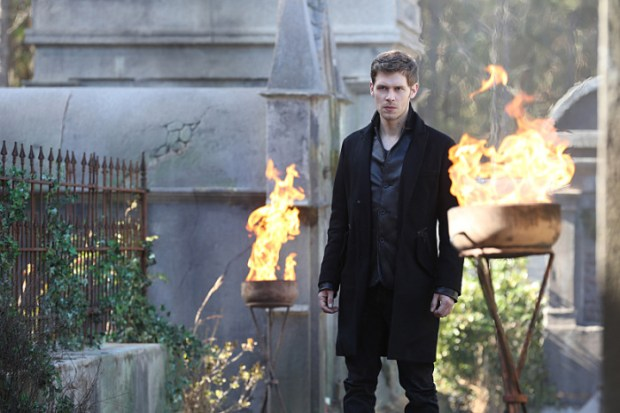 "THE ORIGINALS -- ""They All Asked for You"" -- Photo Gallery"