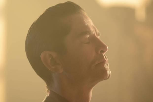 GOTHAM: L-R: James Frain in the ÒRise of the Villains: ScarificationÓ episode of GOTHAM airing Monday, Oct. 19 (8:00-9:00 PM ET/PT) on FOX. ©2015 Fox Broadcasting Co. Cr: FOX.
