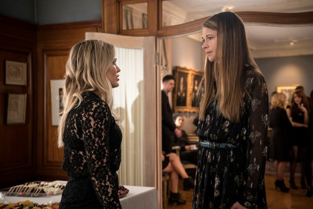 """Younger"" (Ep. 212 - Airs March 23, 2016)"