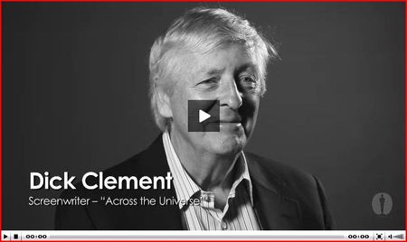 Dick Clement Capture