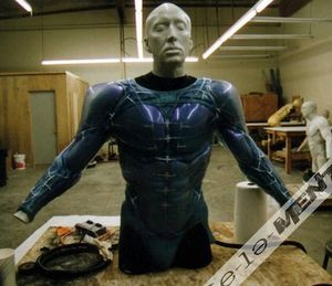 Superman-Lives-Tim-Burton-Nic-Cage-mold-suit