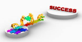 competency leads to success