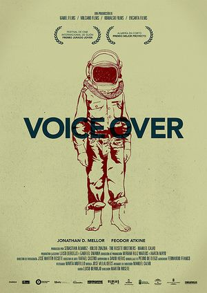 voiceover poster