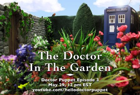 The-Doctor-in-the-Garden