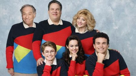 THE GOLDBERGS - Destined to be Remembered as the Worst Series in Modern TV History