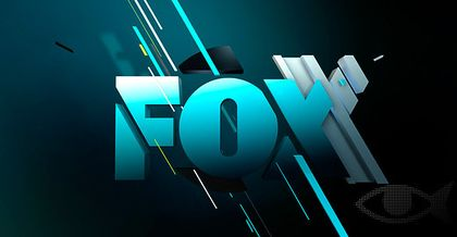 An old Fox logo that looks like the network is being rained on, which seems apropos to us for this season too