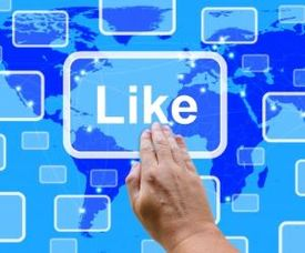 Like+Button