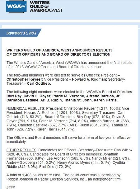 WGAW2013Election-tvwriter.com