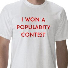 popularity-contest
