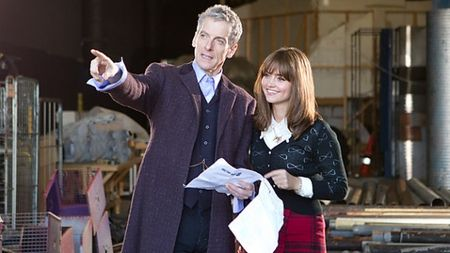 Capaldi-on-set