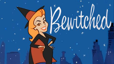 bewitched-hp