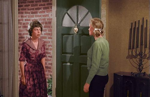 BEWITCHED front-door1