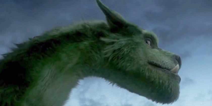 disney-just-released-the-trailer-for-its-petes-dragon-remake