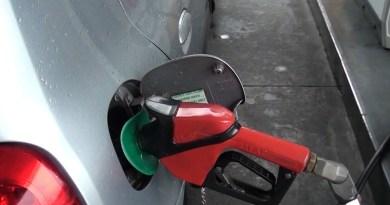 Petrobras anuncia aumento no preço do diesel e da gasolina