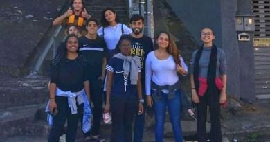 Projeto leva cinema de graça à bairros de Nova Friburgo