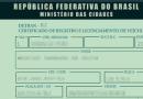 Lei determina envio gratuito do CRLV pelos Correios