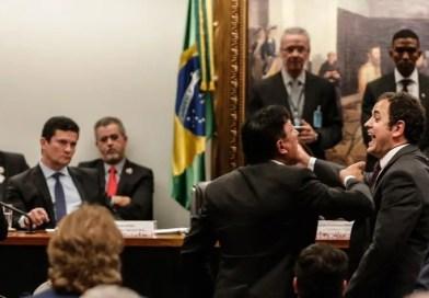Processo contra Deputado Federal Glauber Braga deve ser instaurado nesta quarta-feira