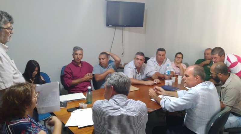 Secretário Estadual de Agricultura visita Nova Friburgo