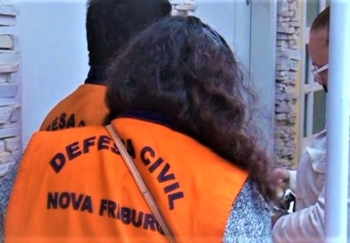 SenseApp: Nova ferramenta que ajudará Defesa Civil em casos de chuvas fortes