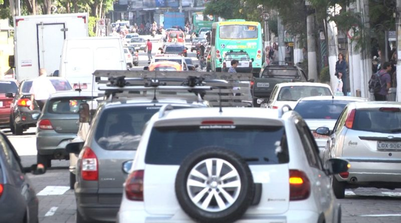 Trânsito de Nova Friburgo passa por alterações no Carnaval