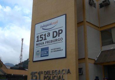 Polícia prende acusado de tráfico e troca de tiros é registrada em Nova Friburgo