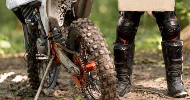 Prefeitura de Nova Friburgo estuda reativar a pista municipal de motocross