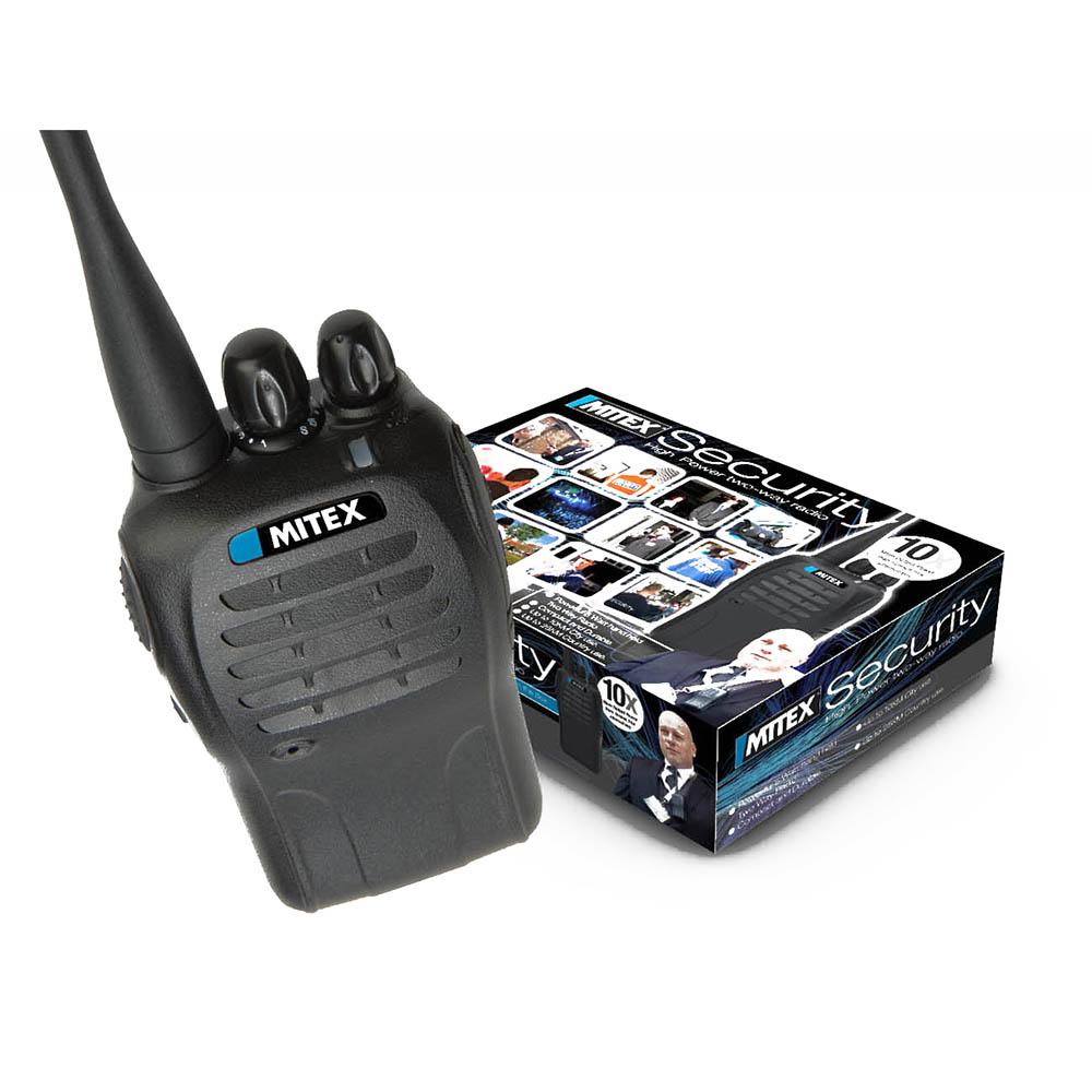 Mitex Security