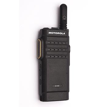 Motorola SL1600 Radio