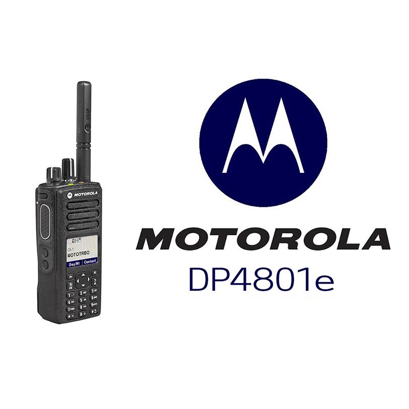 Motorola 4801