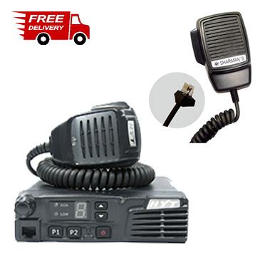 Mobile Radio & Accessories
