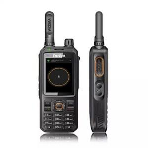 Inrico PoC Radios